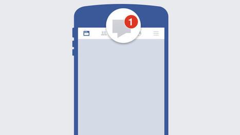 Facebook : 4 nouvelles fonctionnalités pour stimuler la conversation sur les pages ! | Social Media Curation par Mon-Habitat-Web.com | Scoop.it