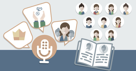 Women on Top: 9 Female Hosted Entrepreneurship Podcasts | Women in Business | Scoop.it