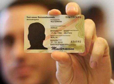 #Sécurité: Passer sa carte d'identité au micro-onde, la nouvelle technique des Allemands pour ne pas être surveillés | #Security #InfoSec #CyberSecurity #Sécurité #CyberSécurité #CyberDefence | Scoop.it