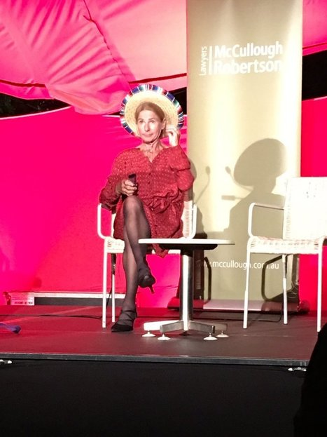 Lionel Shriver's full speech: 'I hope the concept of cultural appropriation is a passing fad'   Creative Writers   Scoop.it