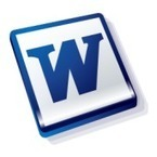 Curso: Word para el profesorad | Educacion, ecologia y TIC | Scoop.it