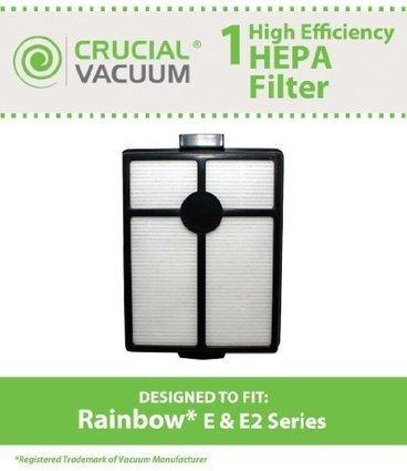 rainbow vacuum cleaners: 1 Rainbow Rexair E & E2 HEPA Filter ... | Rainbow Vacuums | Scoop.it