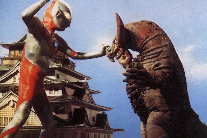 Ultraman, cinquante ans de télévision et toujours les pleins pouvoirs | Courrier International | Kiosque du monde : Asie | Scoop.it