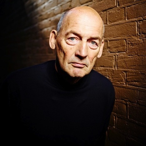 8 Must-See Rem Koolhaas Designed Art Spaces around the World | Vloasis awesome sauce | Scoop.it