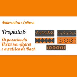 Ciência 2.0 - Os passeios da Horta nos Açores e a música de Bach | MatNet | Scoop.it