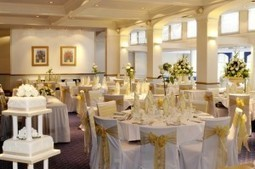 A WEDDING VENUE JUST PERFECT FOR YOU. - Bromley Court Hotel   Venues and Places to stay   Scoop.it