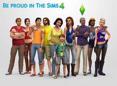 The Sims comes out in support of Pride | Diversidad y Activismo | Scoop.it