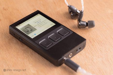 Rockbox DX90 | Audiophile | Scoop.it