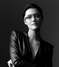 Google Augmented Reality-bril | Hogeschool Rotterdam ICT in het Onderwijs | Scoop.it