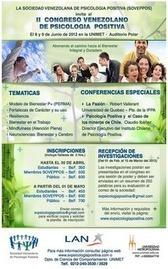 Sociedad interdisciplinaria venezolana de medicina conductual | Psicología y salud | Scoop.it