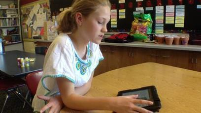 Teachers say iPad project is engaging students | iPads in the Classroom | Scoop.it