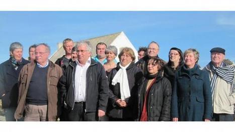 Municipales à Ouessant. Denis Palluel, maire, présente ses colistiers. | Îles du Ponant Finistère | Scoop.it