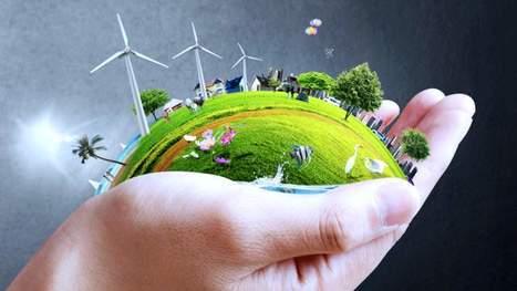 #EU: #Deutschland ist der größte Umwelt-Verschmutzer in #Europa | Messenger for mother Earth | Scoop.it