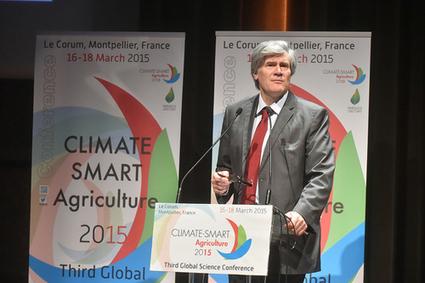 Comment les multinationales se servent du changement climatique pour imposer leur futur modèle agricole | Questions de développement ... | Scoop.it