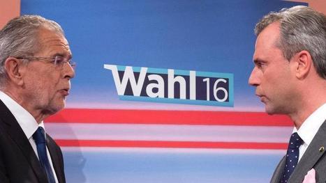 Présidentielle en Autriche : résultats définitifs attendus ce lundi - le Figaro | Actualités écologie | Scoop.it