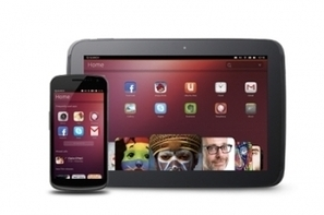 Ubuntu Touch disponible en beta - Journal du Net | Ubuntu French Press Review | Scoop.it
