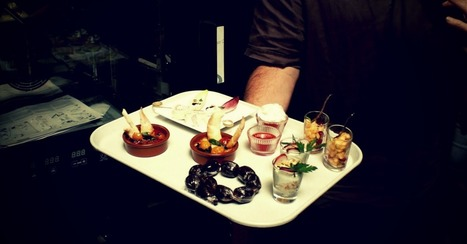 Recettes de verrines et tapas pour l'apéro - Essor | Cuisine et cuisiniers | Scoop.it