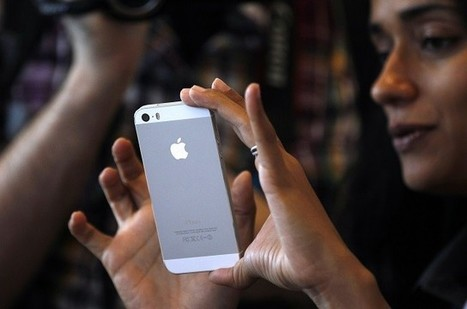 Apple iPhone 6 Release Confirmed with 4.5-Inch Sapphire Display, Canonical ... - International Business Times AU | Macwidgets..some mac news clips | Scoop.it