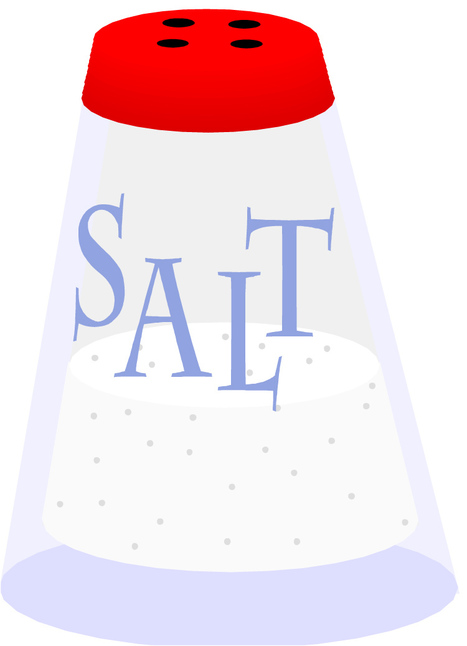 Tips for Cutting Back on Salt and Sodium | Nutrition, Food Safety and Food Preservation | Scoop.it