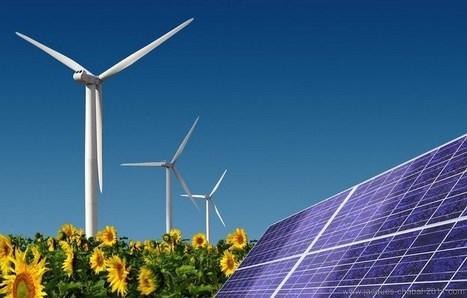 Pourquoi il est temps d'exploiter le potentiel de l'énergie renouvelable en Afrique | Développement durable au Burkina Faso | Scoop.it