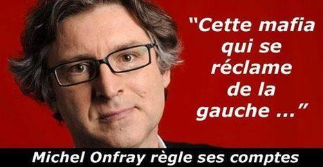 «Cette mafia qui se réclame de la gauche …» | Je suis stupide, j'ai voté Hollande | Think outside the Box | Scoop.it