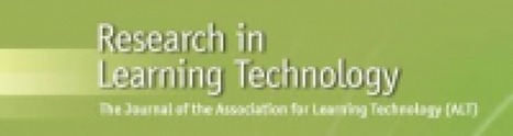 A portal of educational resources: providing evidence for matching pedagogy with technology | 21st C Learning | Scoop.it