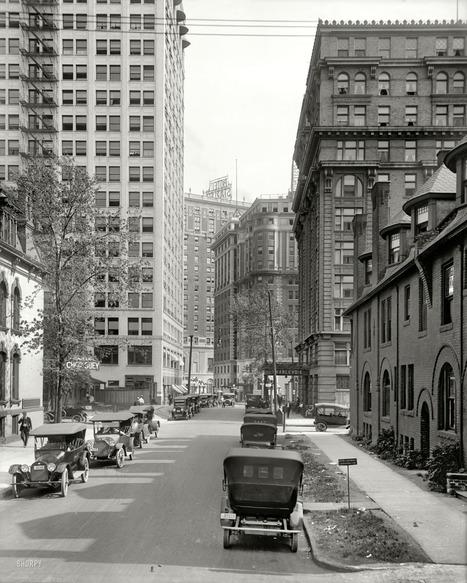 vintage michigan   Detroit   Scoop.it