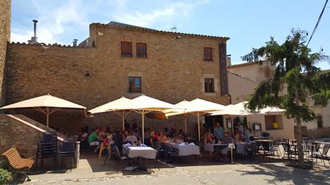 Les bons plans restos de l'été : Can Dolç en Catalogne – à la bonne franquette.   MILLESIMES 62 : blog de Sandrine et Stéphane SAVORGNAN   Scoop.it