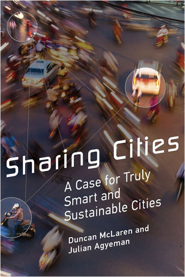 Libro. Sharing cities | Adaptive Cities | Scoop.it