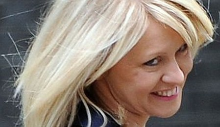 Esther McVey is a compulsive liar who should be kicked out of government   Welfare, Disability, Politics and People's Right's   Scoop.it