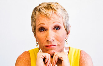 Barbara Corcoran's Leadership Style: Rainbows and Steel-Toe Boots | TheBottomlineNow | Scoop.it