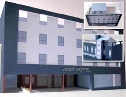 Máxima calificación energética por su instalación de biomasa al Hotel Visit de ... - ECOticias.com | GREENENERGYTODAY | Scoop.it
