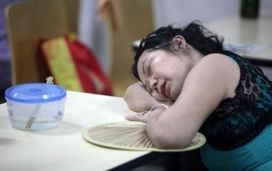 Ola de calor causa decena de muertos en China | NOTISALUD | Scoop.it