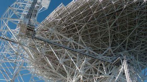 "Recherche de vie extraterrestre: ""Grâce à Stephen Hawking, on va se remettre à rêver"" | Global politics | Scoop.it"