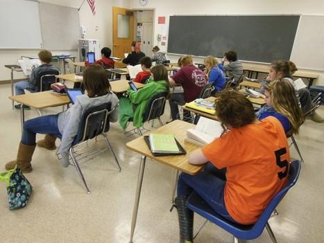 Are some U.S. school discipline policies too punitive? | PBS NewsHour | School to Prison Pipeline | Scoop.it