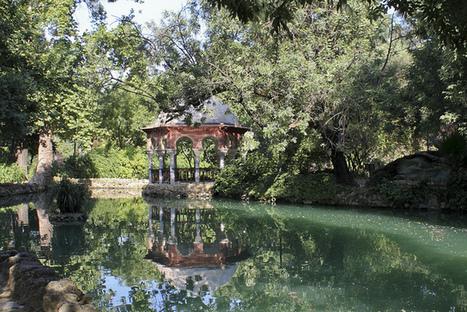 Les 10 plus beaux oasis urbains d'Europe | Le flux d'Infogreen.lu | Scoop.it
