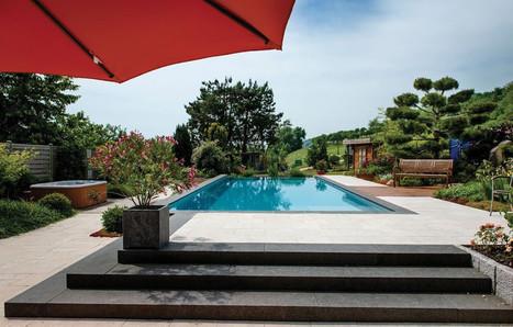 Pourquoi acquérir une piscine en coque polyester | Construction, entretien piscines | Scoop.it