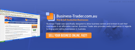 Business Trader - Bio - Google+ | small business for sale | Scoop.it