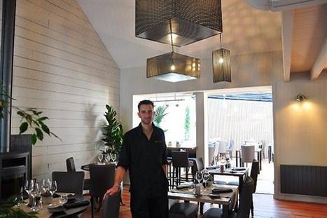 Le chef compose ses menus en pleine nature , Nantes 06/10/2011 - ouest-france.fr | Voyages et Gastronomie depuis la Bretagne vers d'autres terroirs | Scoop.it