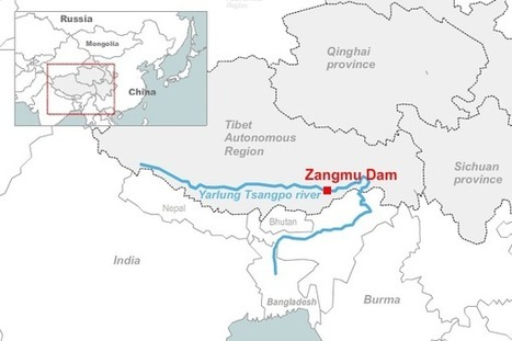 Concerns arise over China's dam building drive in Tibet | Tibet Central | Scoop.it