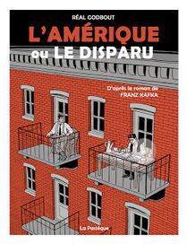 L'Amérique ou Le disparu | Archivance - Miscellanées | Scoop.it