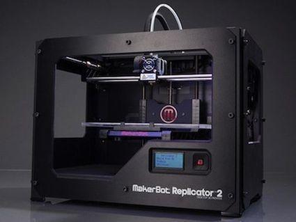 Best 3D Printers 2013 - Tom's Guide   Printer Cartridges   Scoop.it