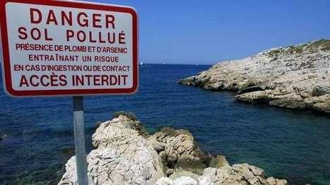 Plomb, arsenic : l'État se donne 4 ans pour dépolluer la côte marseillaise | Toxique, soyons vigilant ! | Scoop.it