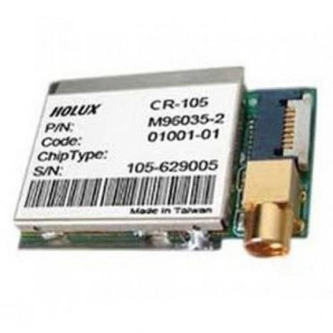 Holux CR-105 GPS Module | Holux | Scoop.it