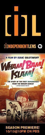 Wham! Bam! Islam! A Film By Isaac Solotaroff | Human Rights and the Will to be free | Scoop.it