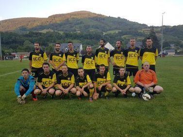 Football : c'est la rentrée pour le Sporting Club Sarrancolinois | Vallée d'Aure - Pyrénées | Scoop.it