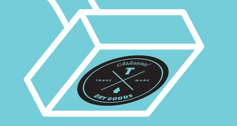 How to Make the Perfect Hipster Logo in 6 Easy Steps | Wired Design | Wired.com | Nerdism | Scoop.it
