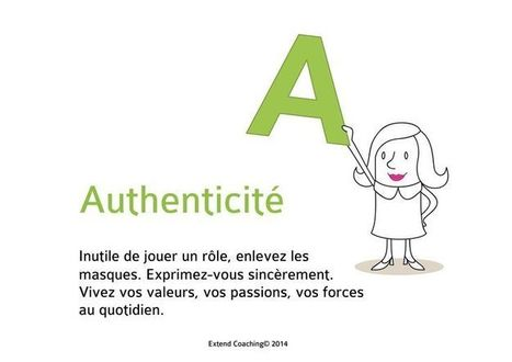 Personal Branding: Authenticité | L'essentiel du Personal Branding | Scoop.it