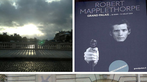 Travel Diary | Paris Through Eddie Borgo's Eyes - New York Times (blog) | Blogs about Paris | Scoop.it
