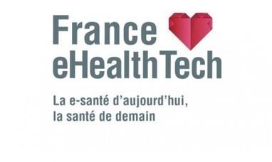 #FranceeHealthTech entame un contre-la-montre pour la santé 2.0 | E-media, the Econocom blog | E-santé, Objets connectés, Telemedecine, Msanté | Scoop.it